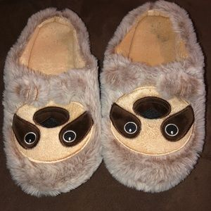 Shoes - Sloth House slippers